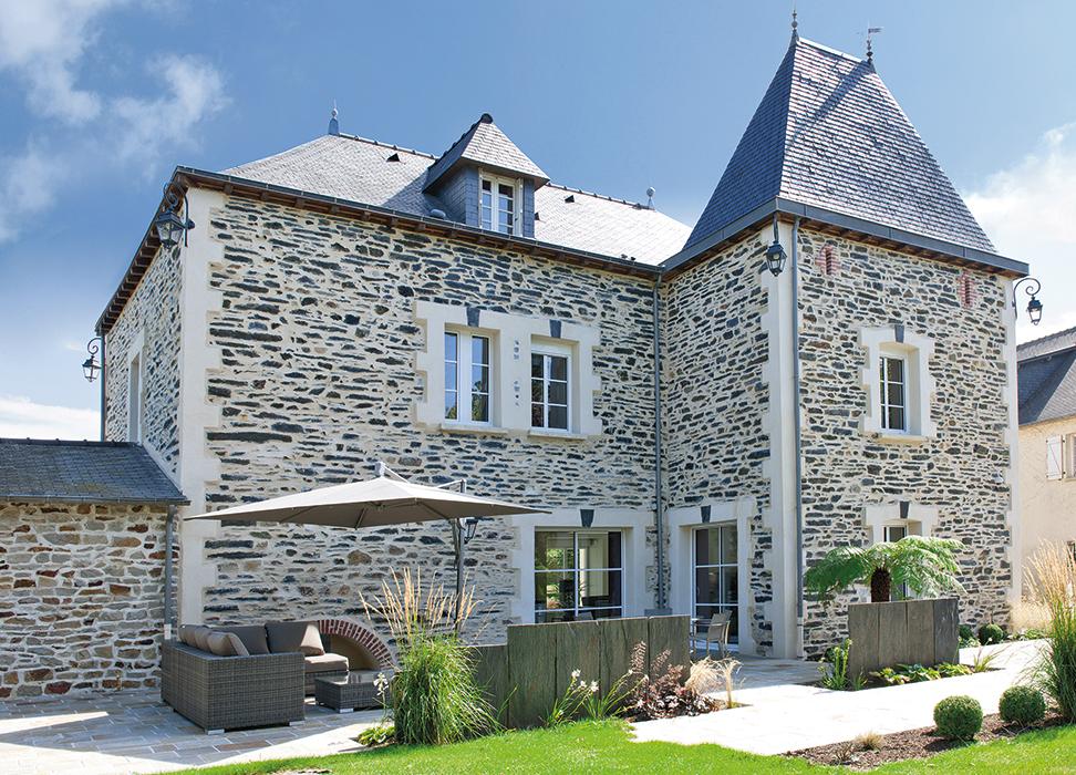Fenêtre alu Guérande La Baule Pornichet