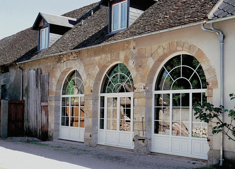Fenêtre PVC La Baule Guérande