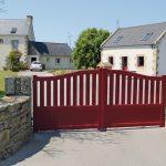 Portail Clôture La Baule Guérande Pornichet