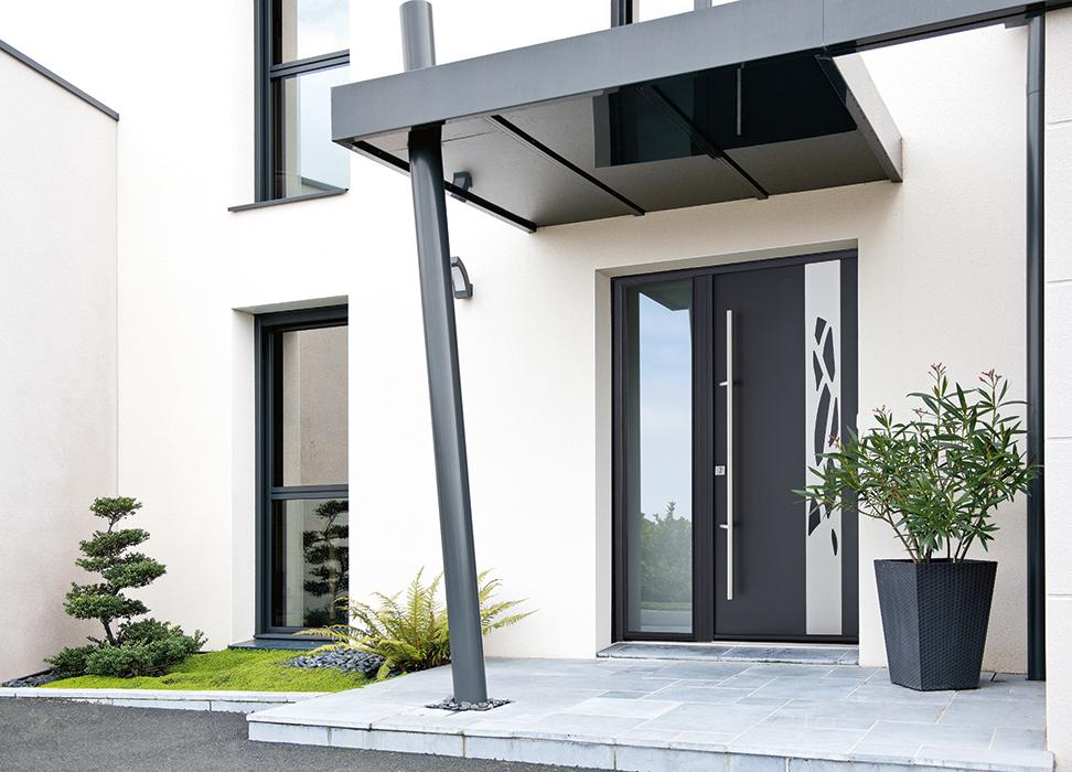 porte entr e la baule gu rande menuiserie gu rande la baule. Black Bedroom Furniture Sets. Home Design Ideas