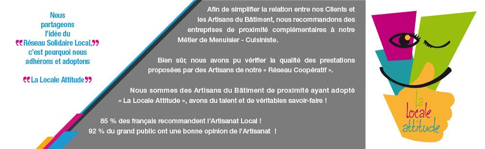 Locale Attitude Guérande La Baule Pornichet