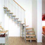 Escalier La Baule Guérande Pornichet