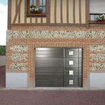 Porte de garage La Baule Guérande Pornichet