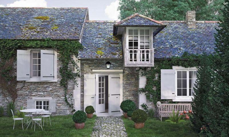 Volet La Baule Guérande - Menuiserie Montfort